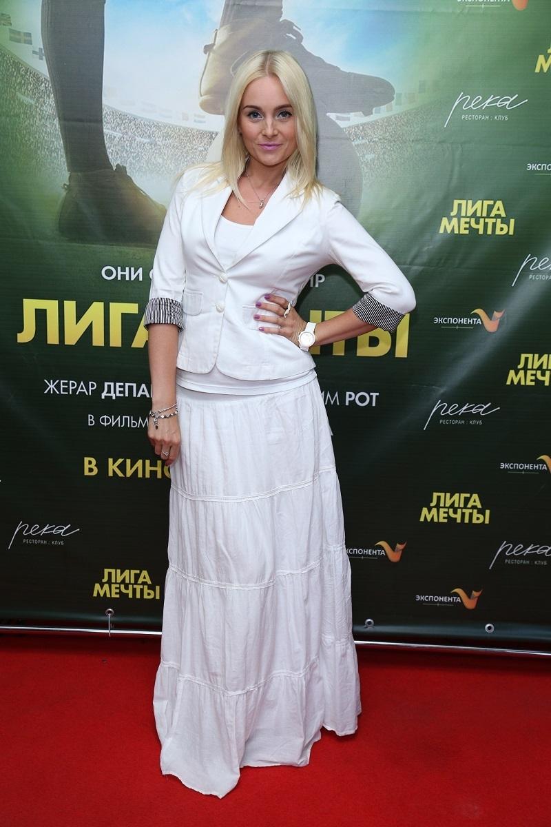 25 июня состоялась премьера фильма «Лига Мечты»