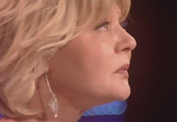Юлия Меньшова расплакалась на программе Жена. Исторя любви (фото) / Страница - 1