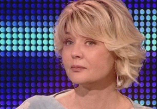 Юлия Меньшова расплакалась на программе Жена. Исторя любви (фото) / Страница - 6