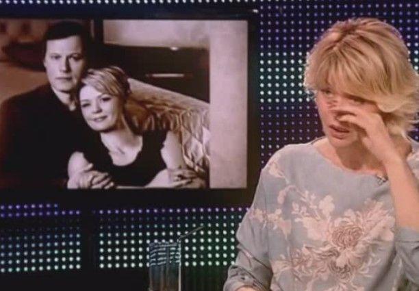 Юлия Меньшова расплакалась на программе Жена. Исторя любви (фото) / Страница - 9