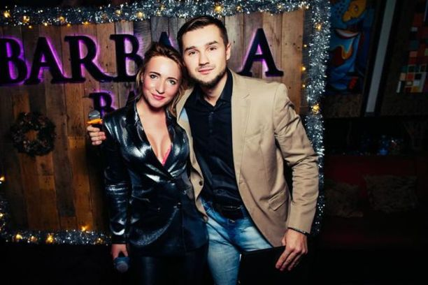 Певица Вика Курзова собрала друзей на презентации нового видео «Крепче» (8 фото с мероприятия) / Страница - 2