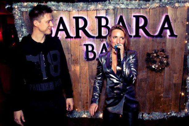 Певица Вика Курзова собрала друзей на презентации нового видео «Крепче» (8 фото с мероприятия) / Страница - 4
