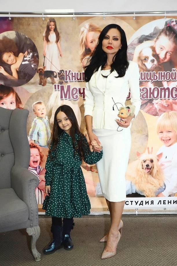 Елена Галицына презентовала книгу «Мечты сбываются» Фото / Страница - 12
