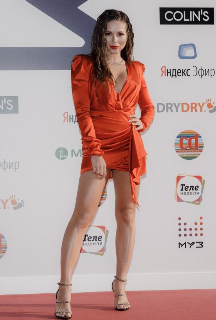 Нюша Анна Шурочкина Фото (Nyusha Photo) певица
