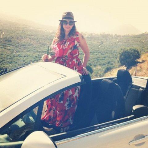 Анфиса Чехова с мужем улетела в Грецию Звездная жизнь Анфиса Чехова / Страница - 4