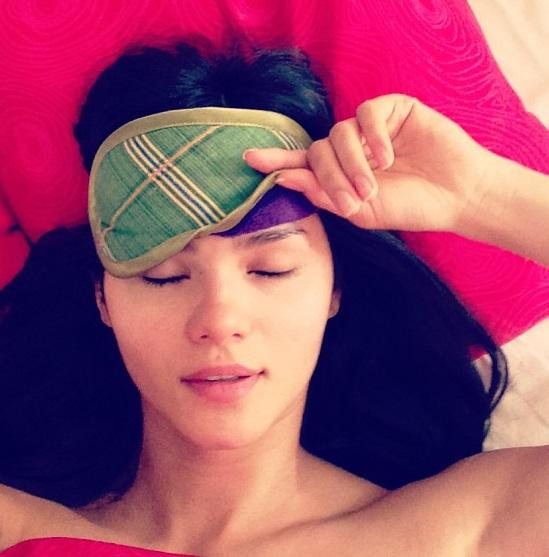 Звездная жизнь Катя Ли