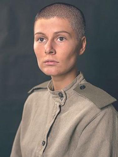 Звездная жизнь Мария Кожевникова