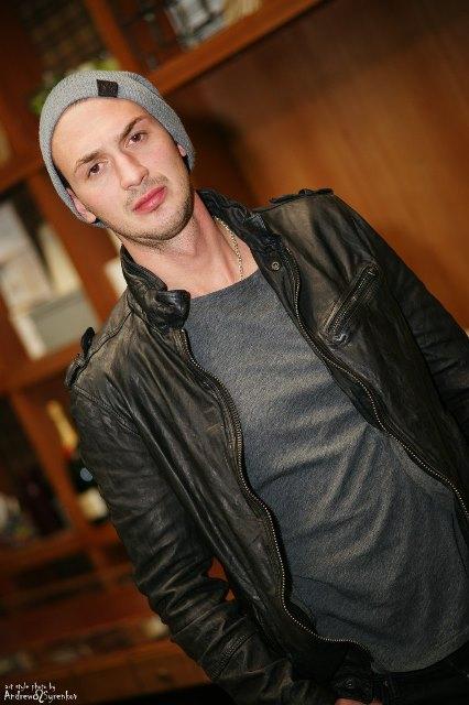 Тимур Елчин Фото (Timur Elchin Photo) русский певец, солист группы Достучастья До Небес / Страница - 23