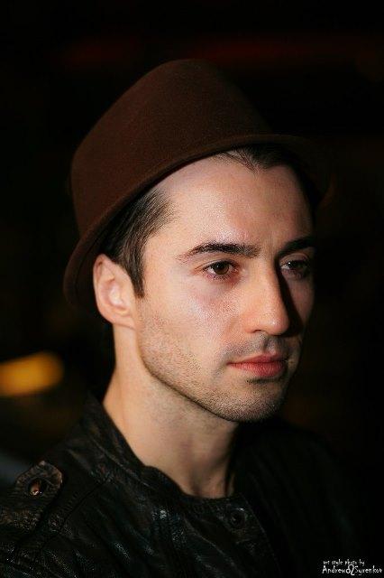 Тимур Елчин Фото (Timur Elchin Photo) русский певец, солист группы Достучастья До Небес / Страница - 29