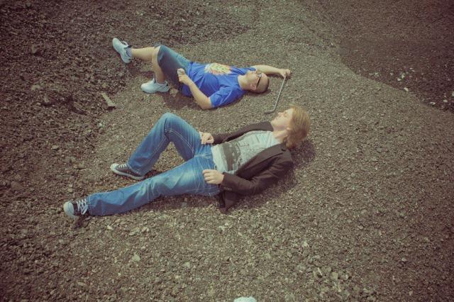 Franky Photo (Франки Фото) русские группы, Тарас Демчук, Денис Хрущев