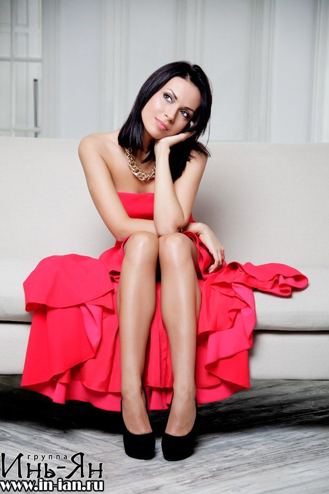 Инь ян порно фото