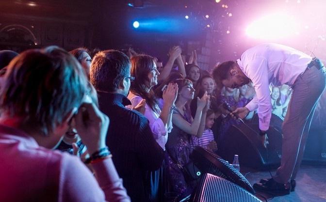 Triangle Sun Фото (Триангл Сан Фото) русская группа, Александр Князев, Вадим Капустин