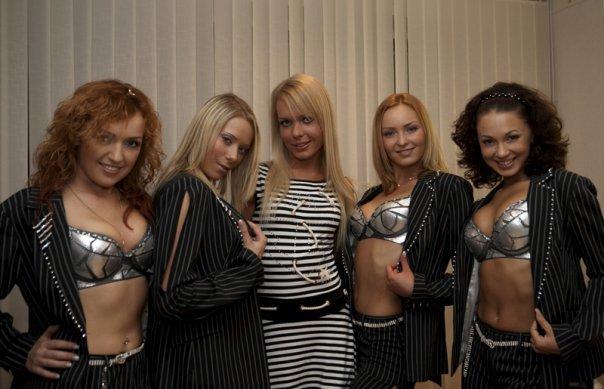 Катины порно фото из группы шпильки