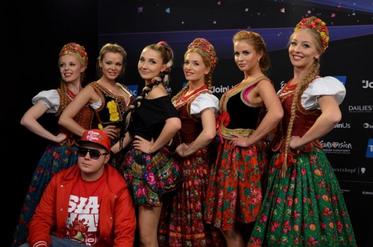 Donatan and Cleo Photo (Донатан и Клео Фото) участники Евровидение 2014. Польша / Страница - 1