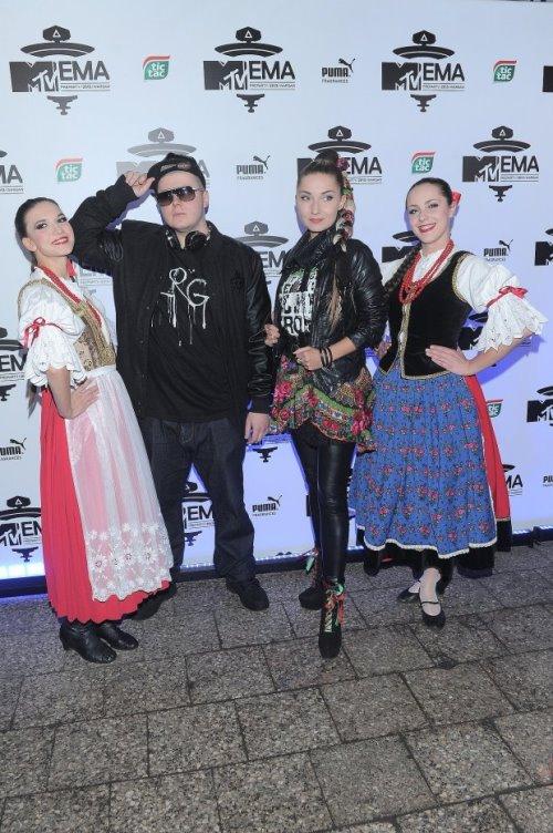 Donatan and Cleo Photo (Донатан и Клео Фото) участники Евровидение 2014. Польша / Страница - 8