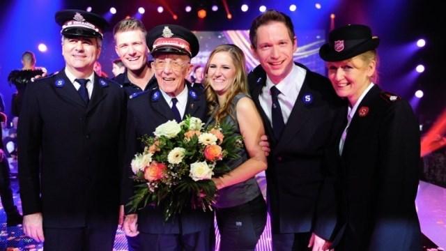 Heilsarmee Photo (Хеилсарми Фото) Евровидение 2013 Швейцария / Страница - 4