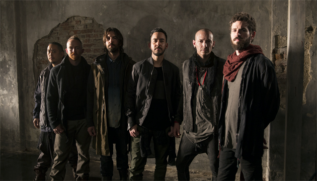 Linkin Park (Линкин Парк) / Страница - 2