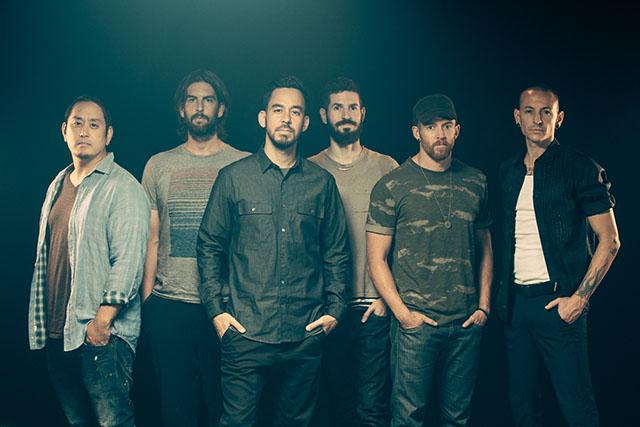 Linkin Park (Линкин Парк) / Страница - 3