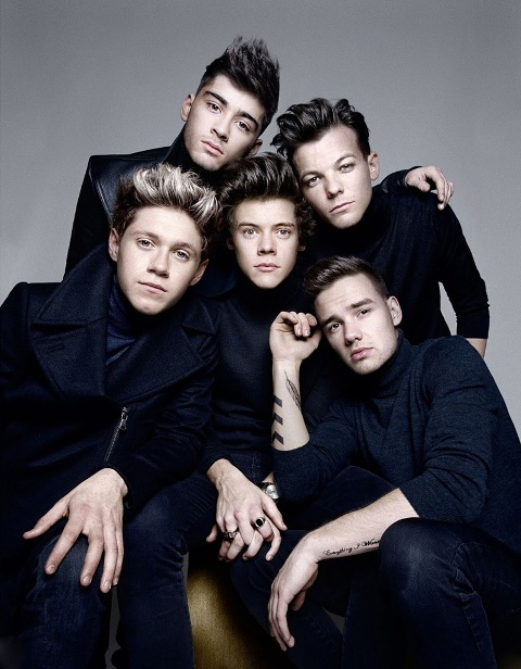 One Direction Photo (One Direction Фото) американская группа