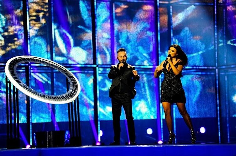 Paula Seling and OVI Photo (Паула Селинг и Ови Мартин Фото) участники Евровидение 2014. Румыния / Страница - 6