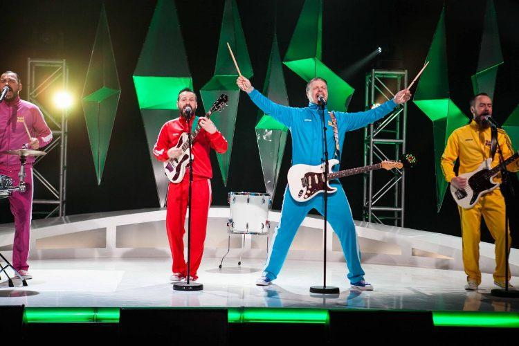Pollaponk Photo (Полапонк Фото) участники Евровидение 2014. Исландия / Страница - 9