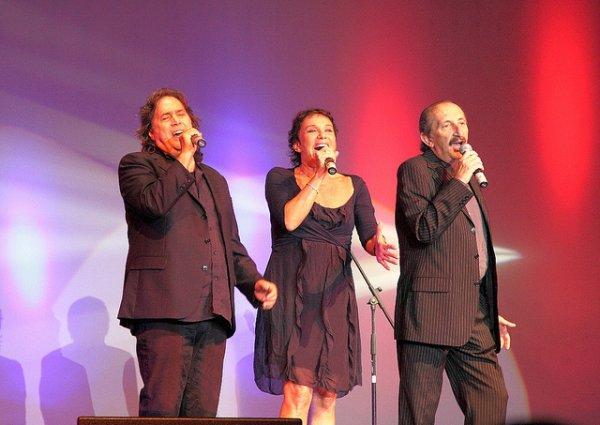Анджела брамбати, анджело сотджу и франко гатти – одна из самых ярких групп на итальянской и европейской сценах х годов.