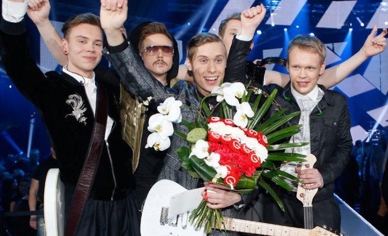 Softengine Photo (Фото) участники Евровидение 2014. Финляндия / Страница - 3