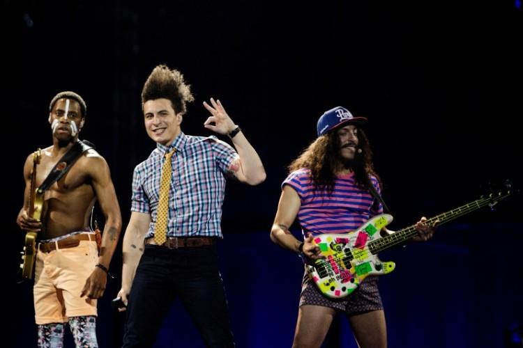 TWIN TWIN Photo (Фото) участники Евровидение 2014. Франция / Страница - 1