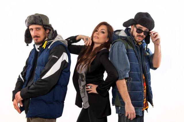 Who See Photo (Ху Си Фото) Евровидение 2013 Черногория / Страница - 2