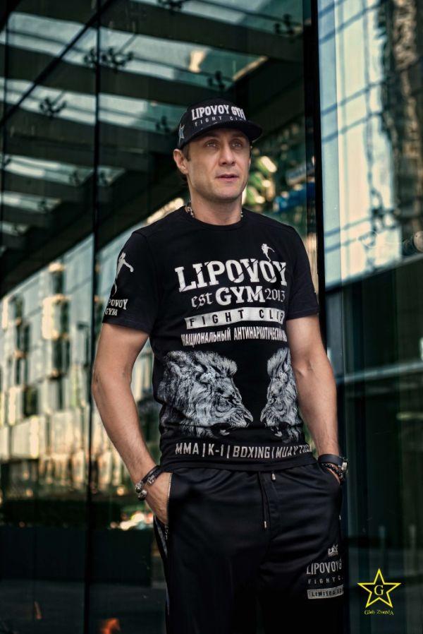 Александр Липовой (Aleksandr Lipovoy) Фото - спортсмен / Страница - 7