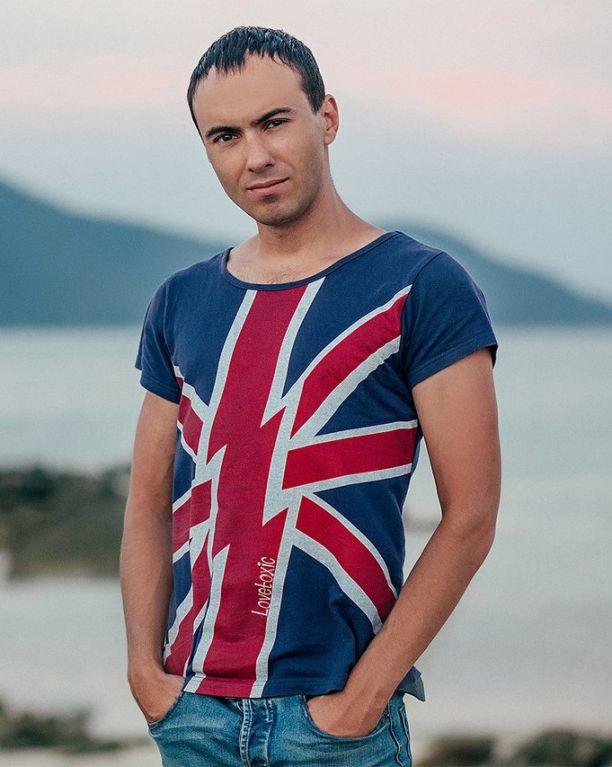 Алексей Талыбов (Aleksey Talybov) Фото - фотограф, оператор