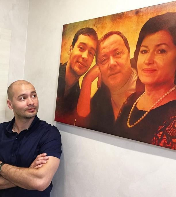 Андрей Черкасов Фото - участник Дом-2, ведущий мероприятий / Страница - 2