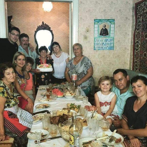 Андрей Чуев (Andrey Chuev) Фото - участник проекта Дом-2, Человек года 2015 / Страница - 9