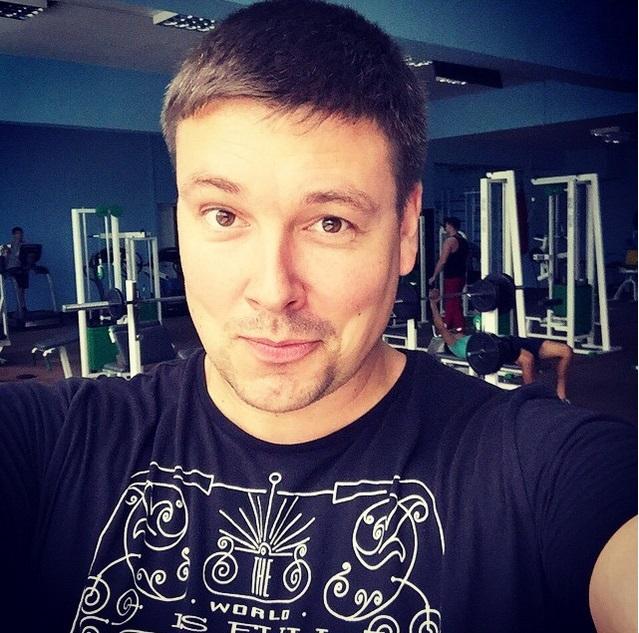 Андрей Чуев (Andrey Chuev) Фото - участник проекта Дом-2, Человек года 2015
