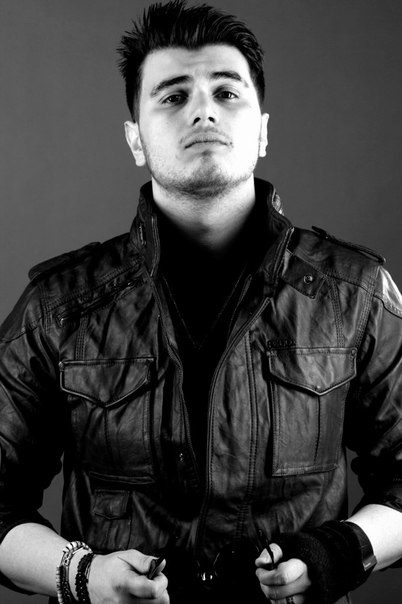 Анри Гогниашвили Фото (Anri Gogniashvili Photo) певец, участник телепроекта Голос / Страница - 10