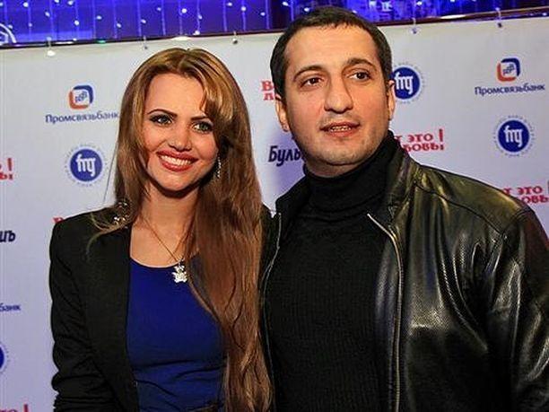 Арарат Кещян Фото - актер / Страница - 12