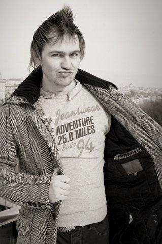 Артем Демишев Фото (Artem Demishev Photo) певец, участник телепроекта Голос / Страница - 4