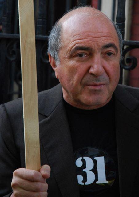 Борис Березовский Фото (Boris Berezovskiy Photo) политик, олигарх и бизнесмен / Страница - 1