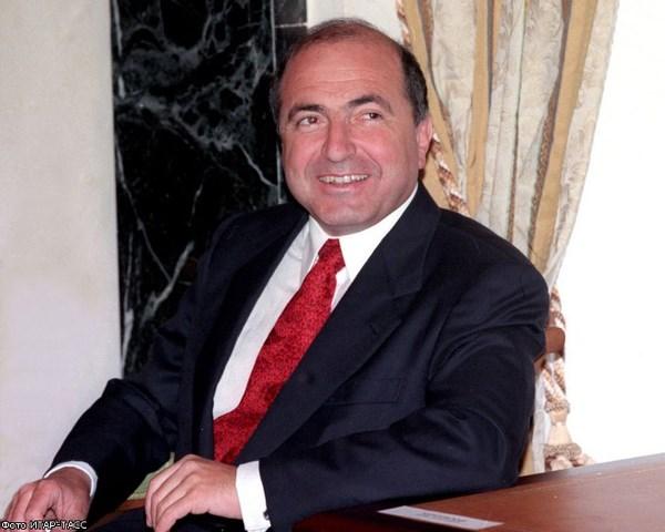 Борис Березовский Фото (Boris Berezovskiy Photo) политик, олигарх и бизнесмен / Страница - 13