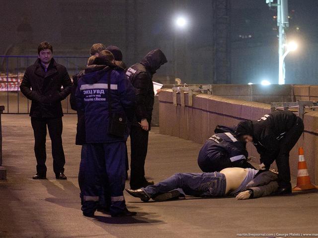 Борис Немцов (политик, общественный деятель) Фото