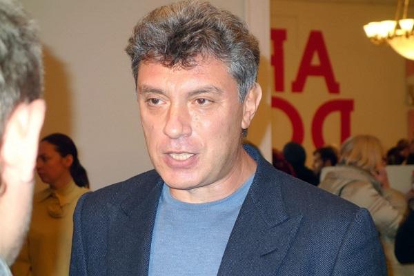 Борис Немцов (политик, общественный деятель) Фото / Страница - 1