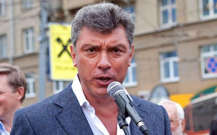 Борис Немцов (политик, общественный деятель) Фото / Страница - 3