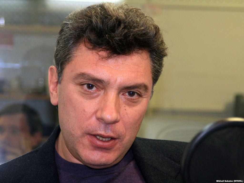 Борис Немцов (политик, общественный деятель) Фото / Страница - 4