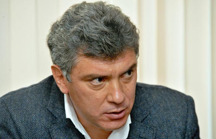 Борис Немцов (политик, общественный деятель) Фото / Страница - 6