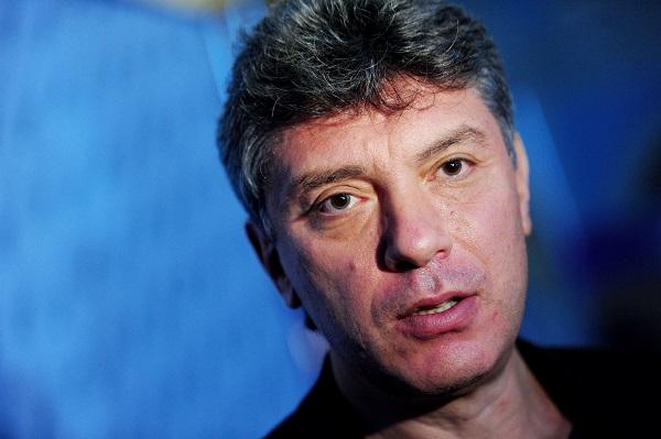 Борис Немцов (политик, общественный деятель) Фото / Страница - 7