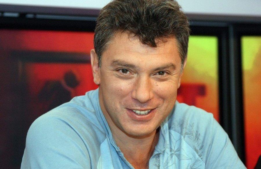 Борис Немцов (политик, общественный деятель) Фото / Страница - 8