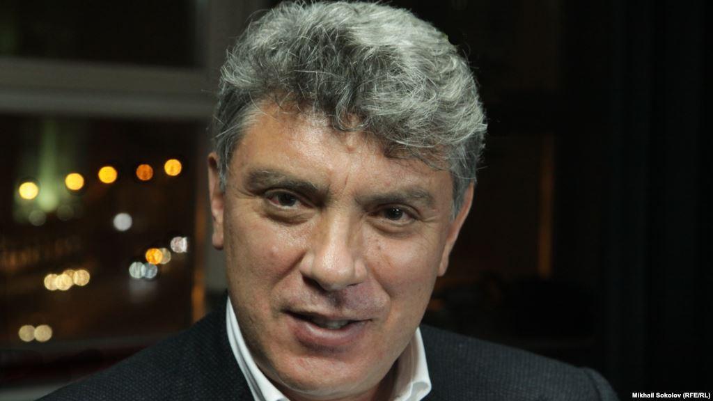 Борис Немцов (политик, общественный деятель) Фото / Страница - 9