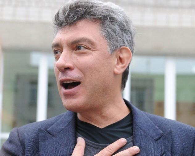 Борис Немцов (политик, общественный деятель) Фото / Страница - 11