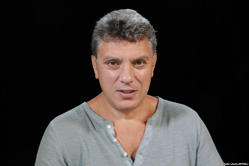 Борис Немцов (политик, общественный деятель) Фото / Страница - 12