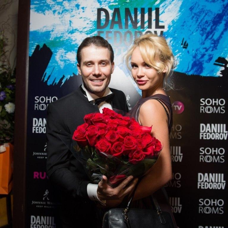 Даниил Федоров Фото - бизнесмен, ведущий, шоумен / Страница - 7